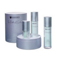 Janssen Face care kit (Набор c РСМ-компонентом), 3 позиции -