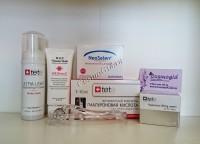 CosmoGid Программа увлажнения и витаминизации для нормальной и сухой кожи лица, 6 препаратов. - купить, цена со скидкой