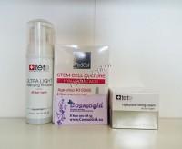 CosmoGid Программа омоложения и лифтинга для нормальной и сухой кожи, 3 препарата. - купить, цена со скидкой