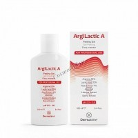 Dermatime Argilactic A Peeling Gel (Гель-пилинг / рН 2.5–2.8), 100 мл. - купить, цена со скидкой