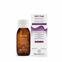 Dermatime JM 1 Peel Peeling Solution / Forte (Раствор для пилинга / рН 2.4–2.6), 60 мл. - купить, цена со скидкой