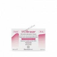 Dermatime MDBraser Microdermabrasion Cream (Крем для микродермабразии), 200 мл - купить, цена со скидкой
