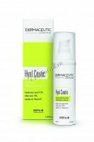 Dermaceutic Hyal сeutic (Увлажняющий восстанавливающий крем). - купить, цена со скидкой