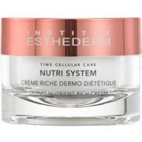 Esthederm Nutri System Cream Насыщенный дермо-диетический крем 50мл. - купить, цена со скидкой