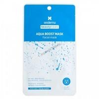 Sesderma Beauty Treats Aqua boost mask (Маска увлажняющая для лица), 1 шт. -