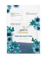 Sesderma Beauty Treats Purifying therapy mask (Маска очищающая для лица), 1 шт. - купить, цена со скидкой