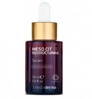 Sesderma Meso Cit Restructuring serum (Сыворотка реструктурирующая), 30 мл - купить, цена со скидкой