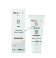 Sesderma Meso Cit TRX Gel (Гель депигментирующий), 30 мл - купить, цена со скидкой