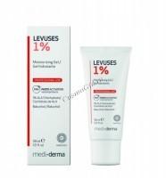 Sesderma Levuses 1% Moisturizing gel (Гель увлажняющий 1%), 30 мл  - купить, цена со скидкой