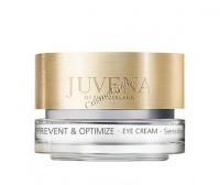 Juvena Optimize eye cream sensitive skin (крем для чувствительной кожи вокруг глаз), 15 мл. - купить, цена со скидкой
