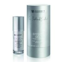 Janssen Effect gel + PCM-complex (Концентрат для ухода за кожей с PCM-комплексом), 30 мл - купить, цена со скидкой