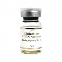 Eldermafill PDRN Glutathione ampoule (Интенсивный мезотерапевтический препарат), 1 шт x 5 мл -