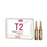 Lisap Therapy Energizing tonic (Стимулирующий лосьон-тоник), 6 шт по 6 мл. - купить, цена со скидкой