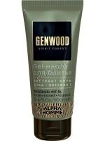 Estel Alpha Homme Genwood Gel (Масло для бритья), 100 мл - купить, цена со скидкой
