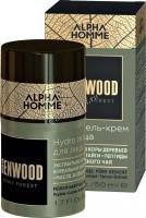 Estel Alpha Homme Genwood Hydro (Гель-крем для лица), 50 мл - купить, цена со скидкой