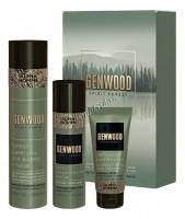 Estel Alpha Homme Genwood Shave (Подарочный набор для бритья) -