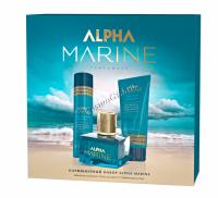 Estel Professional Парфюмерный набор Alpha Marine  -