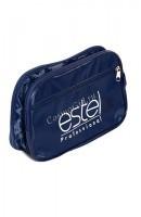 Estel Professional Сумка-саквояж овальная синяя - купить, цена со скидкой