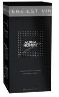 Estel de luxe Alpha homme Pflgest (Набор для очищения кожи, волос и бритья), 3 препарата. - купить, цена со скидкой