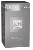 Estel de luxe Alpha homme Resierpflege fur sensible haut (Набор для бритья для чувствительной кожи), 3 препарата. - купить, цена со скидкой