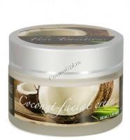 Thai Traditions Coconut Facial Cream for Oily and Acne Skin (Крем для лица для жирной и проблемной кожи Кокос) - купить, цена со скидкой