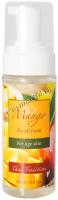Thai Traditions Mango Facial Foam (Пенка для лица Манго) - купить, цена со скидкой