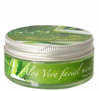 Thai Traditions Aloe Vera Facial Mask (Маска для лица Алоэ Вера) -