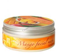 Thai Traditions Mango Facial Mask (Маска для лица Манго) - купить, цена со скидкой