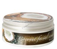 Thai Traditions Coconut Facial Scrub (Скраб для лица Кокос) - купить, цена со скидкой
