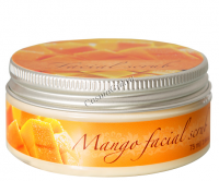 Thai Traditions Mango Facial Scrub (Скраб для лица Манго) - купить, цена со скидкой