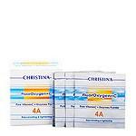 Christina fluoroxygen+C pure vitamin C + enzymes powder (Пудра энзимная  с витамином С, шаг 4а), 100 мл. - купить, цена со скидкой