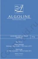 Algoline Маска с лавандой и розмарином (расслабляющая и питательная), 600 гр - купить, цена со скидкой