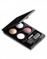 Wamiles Eyeshadow case (Палетка для теней на 4 оттенка), 73 гр -
