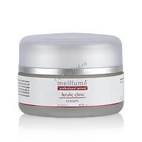 Meillume Ferulic clinic cream (Терапевтический крем с феруловой кислотой), 50 мл - купить, цена со скидкой