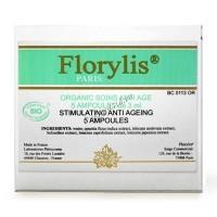 Florylis Soins anti age (Концентрат anti-age), 5*3 мл -