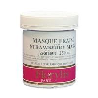 Florylis Masque fraise (Маска с экстрактом земляники), 250 г - купить, цена со скидкой