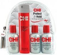 CHI Protect & Hold Travel Kit (Набор «Защита и фиксация») - купить, цена со скидкой