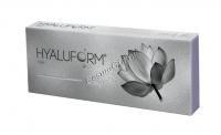 Hyaluform Filler Deep 2,5% (Гиалуформ 2,5 % филлер дип), 0,8 мл -