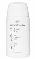 Holy Land /A-Nox plus retinol / SUGAR SOAP (сахарное мыло) 125мл - купить, цена со скидкой