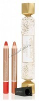 Jane Iredale Holiday Lip Kit (Новогодний набор для губ) - купить, цена со скидкой