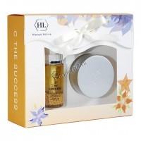 Holy Land Anti aging kit «C the success summer kit» (Летний набор для омоложения и осветления кожи), 2 препарата. - купить, цена со скидкой