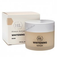 Holy Land whitening mask (Отбеливающая маска) - купить, цена со скидкой