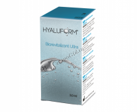 Hyaluform Biorevitalizant Ultra (Гиалуформ биоревитализант 1%), 1 шт x 3 мл -