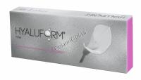 Hyaluform Filler Intimo 2,5% (Гиалуформ 2,5 % филлер интимо), шприц 1 мл -
