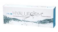 Hyaluform Hydro booster 1 % (Гиалуформ биоревитализант 1 %), 1 х 1,5 мл -