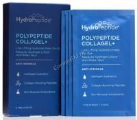 HydroPeptide PolyPeptide Collagel (Маска для лица), 12 шт - купить, цена со скидкой