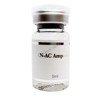 Eldermafill In-AC ampoule (Препарат для воспаленной кожи), 1 шт x 5 мл -