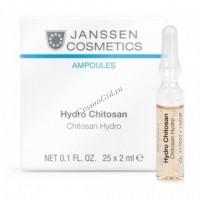 Janssen Hydro-chitosan dry, dehydrated skin (Гидро-хитозан, сухая, обезвоженная, поврежденная кожа) - купить, цена со скидкой
