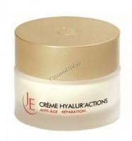 Jean d'Estrees Creme hyalur'actions (Активный омолаживающий крем) - купить, цена со скидкой