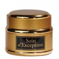 Jean d'Estrees Soin d'exception creme yeux et levres (Крем «Исключительная роскошь» для век и губ), 15 мл - купить, цена со скидкой